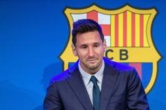 Sự thật tâm trạng Messi khi rời Barca gia nhập PSG