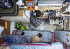 Người Hong Kong mòn mỏi chờ thoát 'căn hộ quan tài'