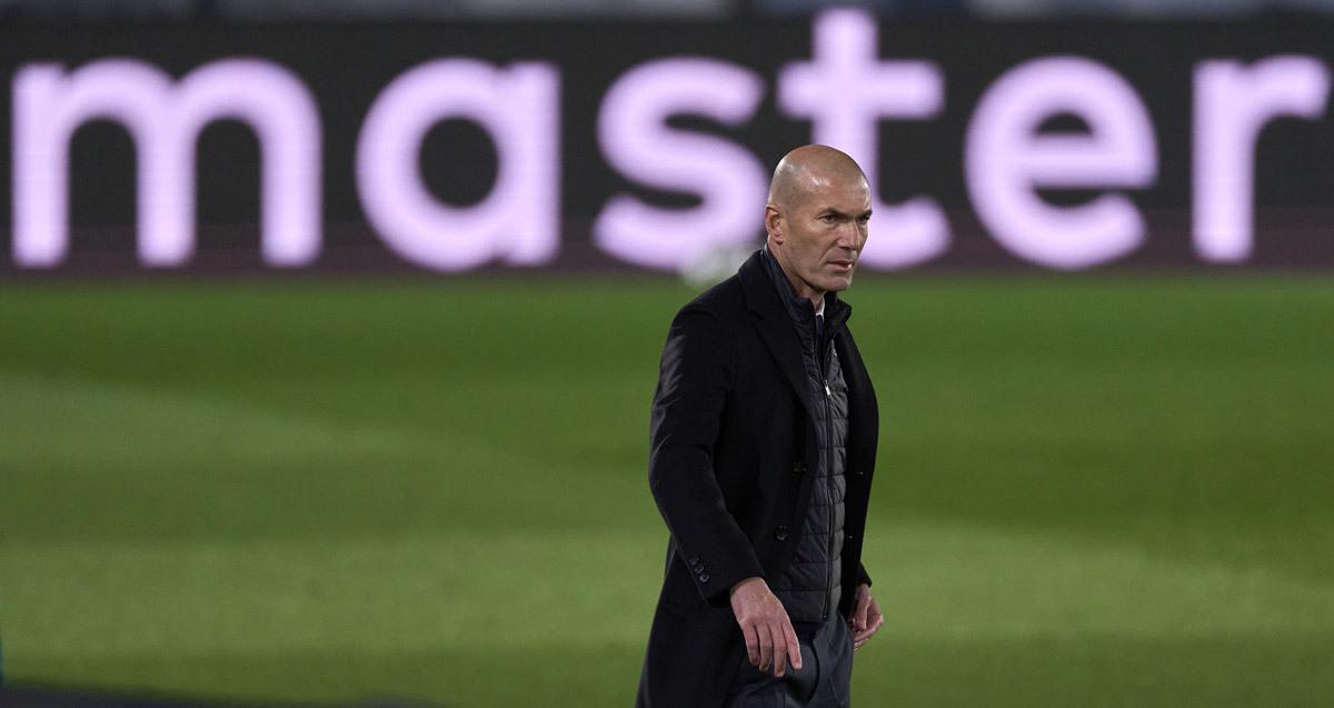 Messi và siêu đội hình PSG: Gọi tên Zidane thay Pochettino!