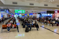 Air ticket holders get help for flights abroad