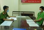 Giám đốc làm giả hàng trăm giấy xét nghiệm SARS-CoV-2 ở Bắc Ninh