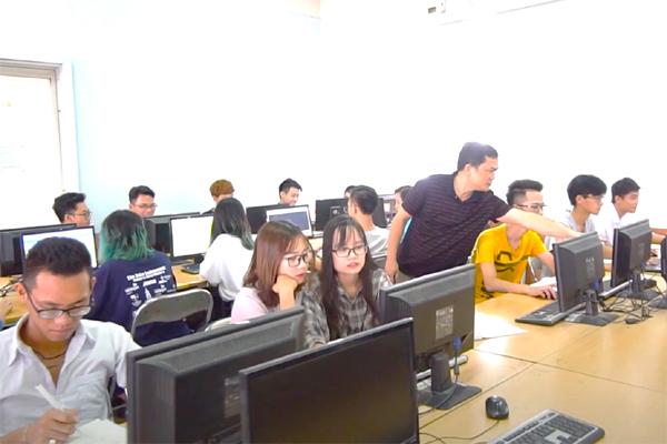 4 ngành học mới 'hút' thí sinh của ĐH Kiến trúc Hà Nội
