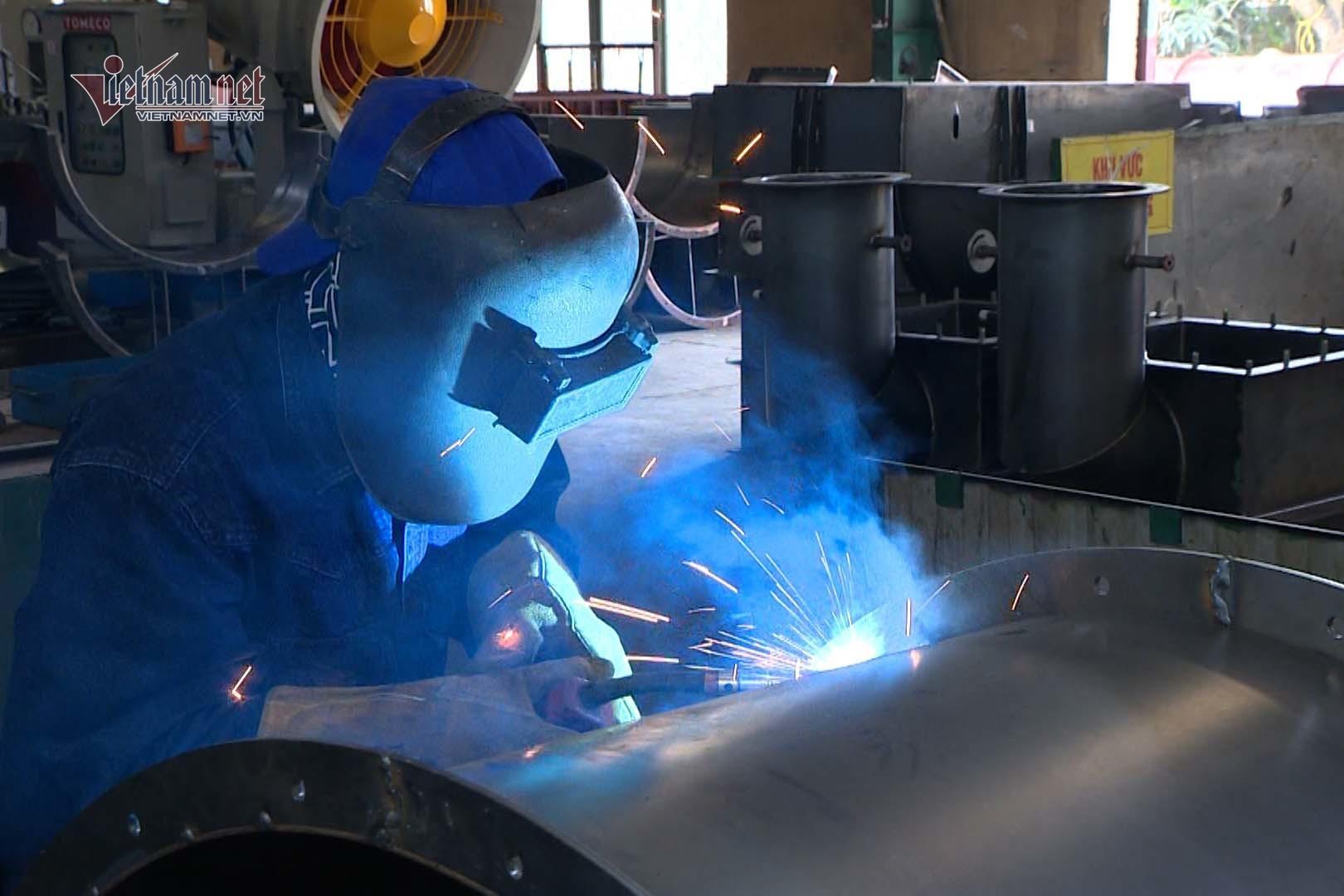Điểm sáng công nghiệp chế biến, chế tạo