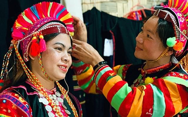 Dừng tổ chức Ngày hội văn hóa các dân tộc vùng Đông Bắc