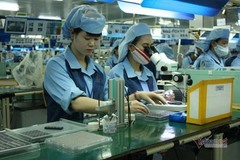 Doanh nghiệp Việt tìm đường vào chuỗi sản xuất Nhật Bản
