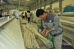 Bắc Giang ưu tiên phát triển các ngành công nghiệp cơ khí chế tạo