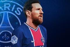 Messi khiến lượng người theo dõi PSG trên Internet tăng mạnh