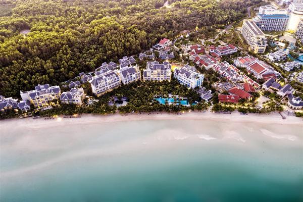Sức bật 'phi mã' của bất động sản Nam Phú Quốc