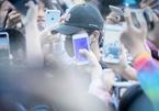 Trung Quốc truy quét 'fan cuồng độc hại' trên mạng