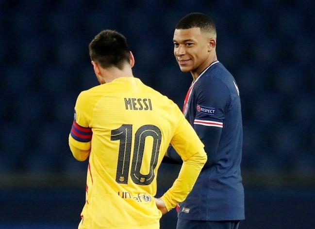 Mbappe không thích Messi, Lukaku hoàn hảo cho Chelsea