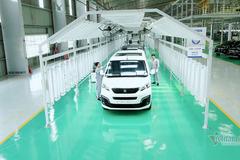 Hai 'điểm nghẽn' khiến công nghiệp ô tô Việt 'mắc kẹt'