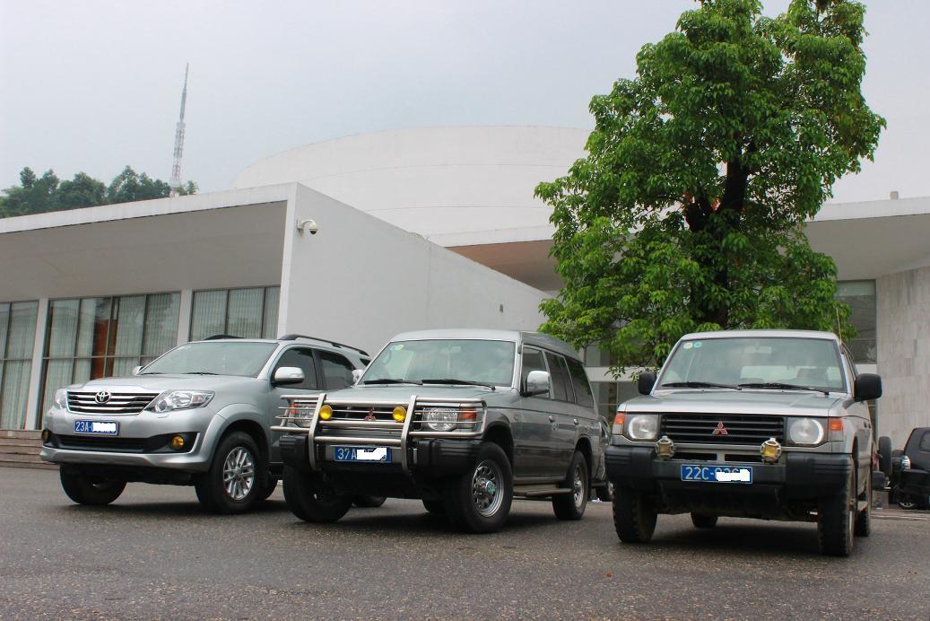 Bất ngờ ô tô Toyota Camry thanh lý giá 55 triệu đồng