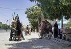 Taliban tiến sát Kabul, chiếm thủ phủ thứ 10 của Afghanistan