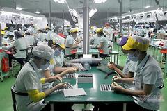 Doanh nghiệp dệt may, điện tử ứng xử nhân văn với người lao động