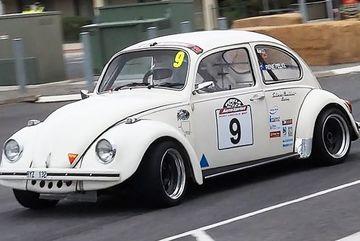 Những mẫu xe ấn tượng nhất trong lịch sử của Volkswagen