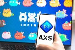 Axie Infinity capitalizes at US$4.4 billion