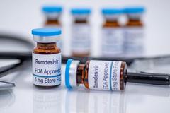 Bộ Y tế hướng dẫn cách dùng thuốc điều trị Covid-19 Remdesivir