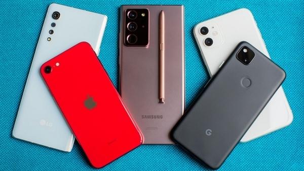 Những smartphone hàng đầu được trông đợi nửa cuối năm 2021
