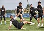Lịch thi đấu bóng đá hôm nay 20/8: Chờ Messi đá trận ra mắt