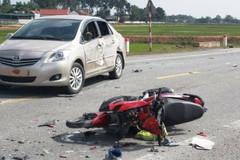 Mua 2 bảo hiểm cho một xe, khi tai nạn có được bồi thường gấp đôi?
