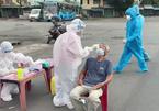 Cụ già 93 tuổi mắc Covid-19 nguy kịch ở Phú Yên xuất viện