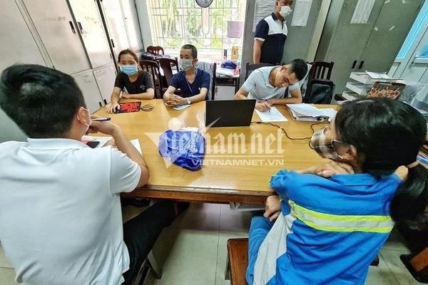 Khởi tố 6 bị can trong vụ cướp xe máy của nữ lao công Lê Thị Trâm