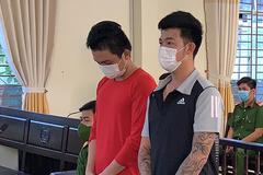 Phạt tù 2 thanh niên trốn khai báo y tế, cầm dao tấn công CSGT ở Cần Thơ