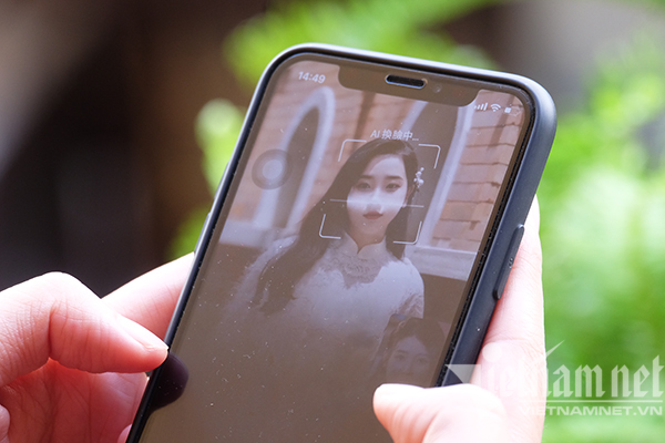 Chuyên gia cảnh báo về app video ghép mặt Face Play