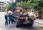 Quang Ninh to implement solutions for garbage crisis