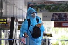 Quảng Nam điều chỉnh quy định đưa người đến sân bay đi du học
