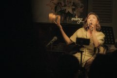 Foreign music works are 'Thach Sanh rice pot' for Vietnamese singers