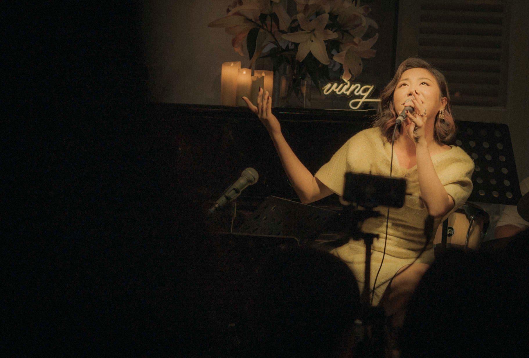 Vietnamese singers,music copyright