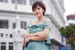 MC Thái Trang VTV: Em bé đến nằm ngoài kế hoạch của vợ chồng tôi