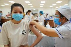 Over 1 million AstraZeneca vaccine doses shipped to Vietnam today