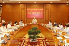 Vietnam's anti-corruption fight enters new stage