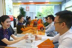 Chờ đón thương vụ lớn, ngân hàng Việt vào thời tăng tốc