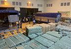 Tạm giữ kho hàng hơn 50 tấn của ông chủ Trung Quốc tại Bắc Ninh