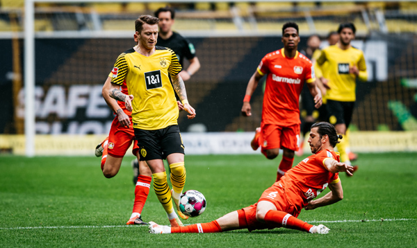 Next Media bắt tay VTVCab phát sóng Bundesliga 2021/2022