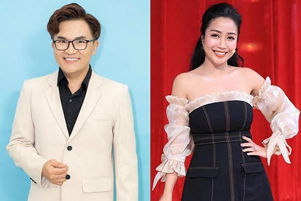 Đại Nghĩa, Ốc Thanh Vân được xét tặng danh hiệu Nghệ sĩ Ưu tú