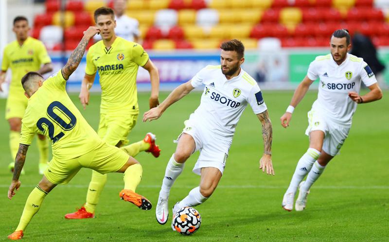 MU vs Leeds: Mở hội ở Old Trafford