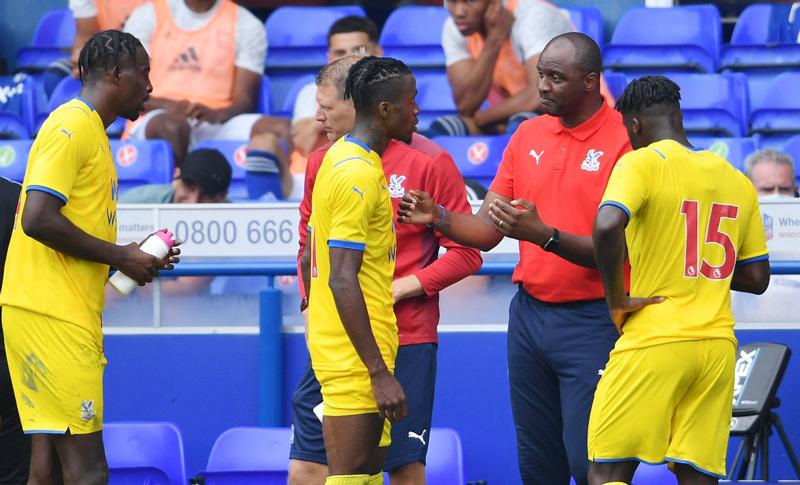 Chelsea vs Crystal Palace: Đẳng cấp chênh lệch