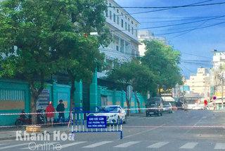 Cách ly toàn xã hội TP Nha Trang, yêu cầu người dân ở nhà 6 ngày