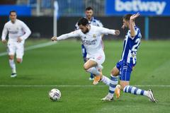 Alaves vs Real Madrid: Ra quân nhọc nhằn