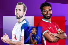 Premier League 2021/22 đua tốc độ: Những tay súng siêu hạng