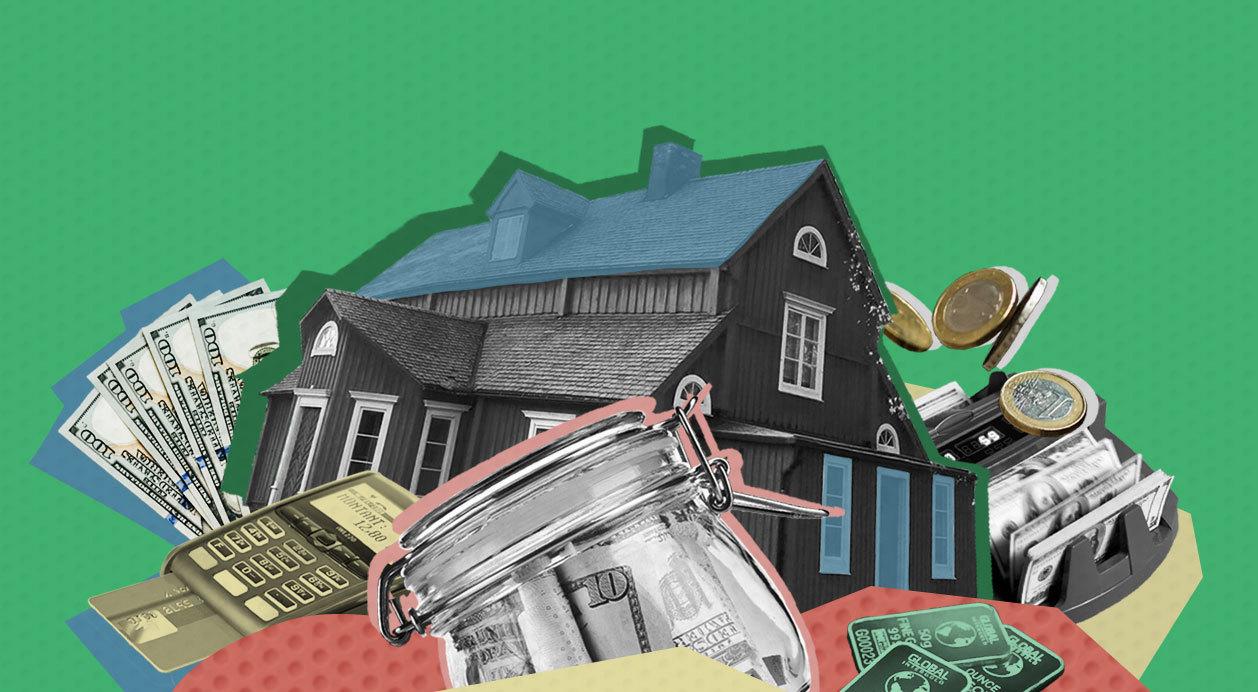 Người trẻ nên vay tiền hay tích lũy để mua nhà?