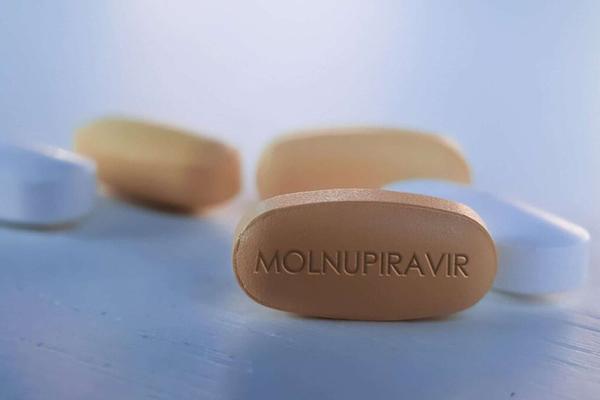 Việt Nam thí điểm cho F0 dùng thuốc Molnupiravir tại nhà
