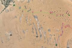 Nam sinh 16 tuổi tử vong khi đi thám hiểm sa mạc