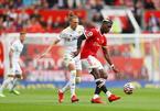 MU 0-0 Leeds: Pogba bỏ lỡ cơ hội 'vàng' (H1)
