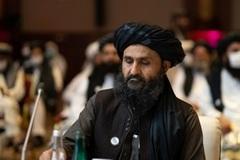 Những nhân vật quyền lực đứng sau chiến dịch của Taliban