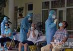 Hanoi's anti-epidemic path